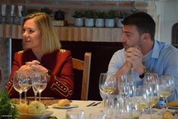 Gastronomía y belleza en Nou Racó (2173)