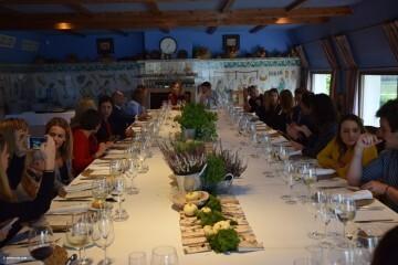 Gastronomía y belleza en Nou Racó (2175)