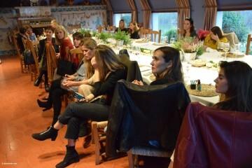 Gastronomía y belleza en Nou Racó (2192)
