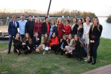 Gastronomía y belleza en Nou Racó (2223)
