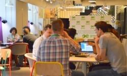Hidraqua y Fundación Aquae impulsan los proyectos de ecoemprendedores en Greenweekend Benidorm.