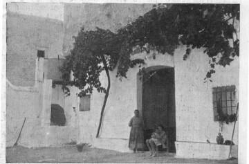 La Alquería dels Moros acogerá el Centro de Interpretación de la Huerta.