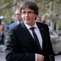 La Audiencia cita el jueves y viernes a Carles Puigdemont y sus exconsellers para declarar por rebelión.