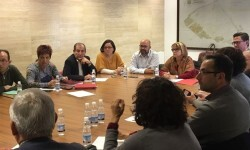 La Diputació destina 144.000 euros para dar trabajo a mayores de 55 años en la Plana de Utiel-Requena.