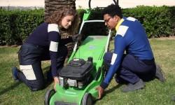 La Diputació promueve uniformes inteligentes para trabajar en la calle que reducen el impacto ambiental.
