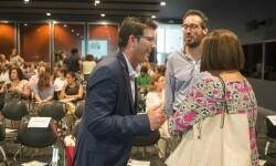 La Diputación acerca a las comarcas valencianas un ciclo formativo para impulsar emprendimiento y empleo.
