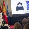 La Diputación consolida los premios Celia Amorós para visibilizar la lucha contra la violencia de género.