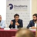 La Diputación invierte en los polígonos de L'Horta para atraer el empleo.