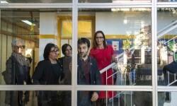 La Diputación invierte más de 1,4 millones de euros en actuaciones de mantenimiento en siete escuelas de l'Horta Nord.