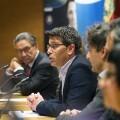 La Diputación ofrece su nuevo modelo turístico de cohesión territorial en la Gala Desarrollo Sostenible.