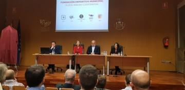 La Fundación Deportiva Municipal de Valencia renueva su imagen corporativa y presenta su nueva APP (2)