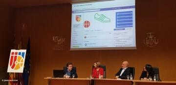 La Fundación Deportiva Municipal de Valencia renueva su imagen corporativa y presenta su nueva APP (26)