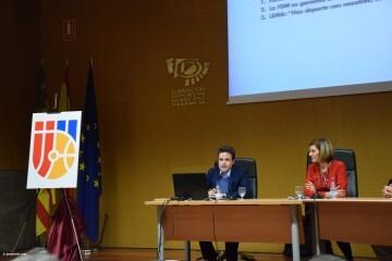 La Fundación Deportiva Municipal de Valencia renueva su imagen corporativa y presenta su nueva APP (77)
