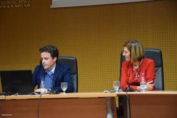 La Fundación Deportiva Municipal de Valencia renueva su imagen corporativa y presenta su nueva APP (79)