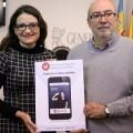 La Generalitat pone en marcha un nuevo servicio de videochat de atención a la ciudadanía para personas sordas.