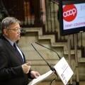 La Generalitat pone en marcha un plan de apoyo al cooperativismo para impulsar los sectores productivos valencianos y sellar 'una alianza potente de futuro'.
