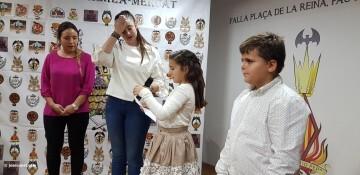 La Seu-Xerea-El Mercat celebró la merienda de relevos infantiles (10)