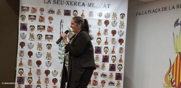 La Seu-Xerea-El Mercat celebró la merienda de relevos infantiles (16)