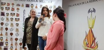 La Seu-Xerea-El Mercat celebró la merienda de relevos infantiles (18)