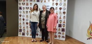 La Seu-Xerea-El Mercat celebró la merienda de relevos infantiles (19)