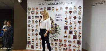 La Seu-Xerea-El Mercat celebró la merienda de relevos infantiles (20)
