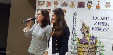 La Seu-Xerea-El Mercat celebró la merienda de relevos infantiles (30)