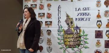 La Seu-Xerea-El Mercat celebró la merienda de relevos infantiles (36)