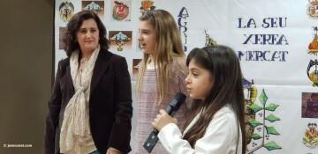 La Seu-Xerea-El Mercat celebró la merienda de relevos infantiles (38)