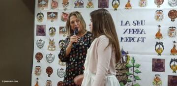 La Seu-Xerea-El Mercat celebró la merienda de relevos infantiles (41)