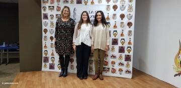 La Seu-Xerea-El Mercat celebró la merienda de relevos infantiles (43)
