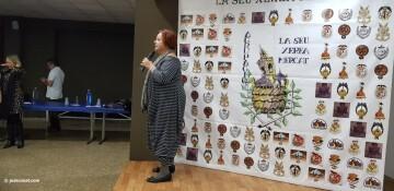 La Seu-Xerea-El Mercat celebró la merienda de relevos infantiles (44)