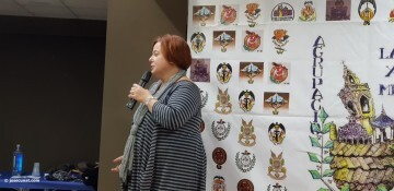 La Seu-Xerea-El Mercat celebró la merienda de relevos infantiles (45)