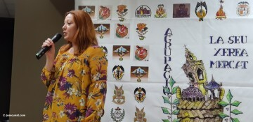 La Seu-Xerea-El Mercat celebró la merienda de relevos infantiles (51)