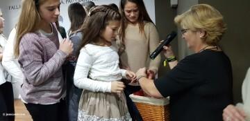 La Seu-Xerea-El Mercat celebró la merienda de relevos infantiles (60)