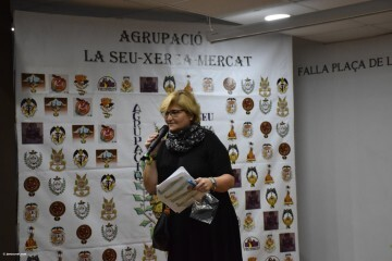 La Seu-Xerea-El Mercat celebró la merienda de relevos infantiles (67)