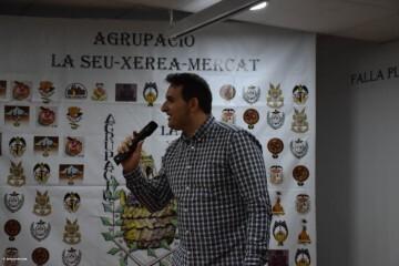 La Seu-Xerea-El Mercat celebró la merienda de relevos infantiles (73)