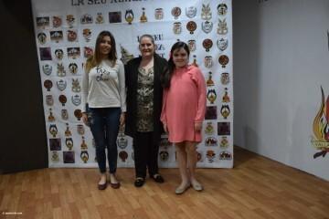La Seu-Xerea-El Mercat celebró la merienda de relevos infantiles (79)