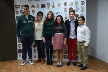 La Seu-Xerea-El Mercat celebró la merienda de relevos infantiles (81)