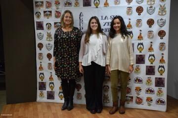 La Seu-Xerea-El Mercat celebró la merienda de relevos infantiles (83)