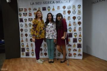La Seu-Xerea-El Mercat celebró la merienda de relevos infantiles (85)