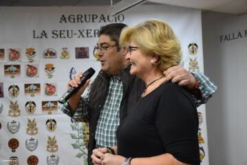 La Seu-Xerea-El Mercat celebró la merienda de relevos infantiles (86)