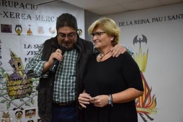 La Seu-Xerea-El Mercat celebró la merienda de relevos infantiles (87)