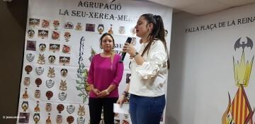 La Seu-Xerea-El Mercat celebró la merienda de relevos infantiles (9)