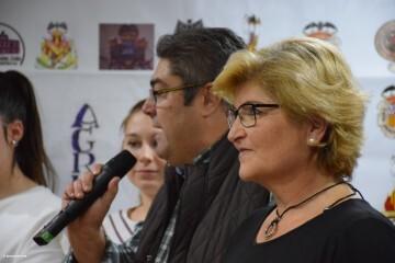 La Seu-Xerea-El Mercat celebró la merienda de relevos infantiles (90)