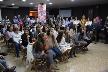 La Seu-Xerea-El Mercat celebró la merienda de relevos infantiles (91)