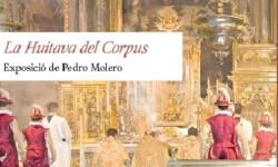 La procesión de la Octava del Corpus, protagonista de una nueva exposición en el Museo-Casa de las Rocas.