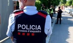 Los Mossos ayudaron y protegieron a investigados por el 1-O, según un informe de la Guardia Civil.