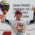 Márquez logra su cuarto campeonato del Mundo de MotoGP en el Gran Premio de la Comunidad Valenciana.