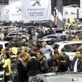 Más de 3.500 coches a la venta en la mayor edición de la Feria del Automóvil de Valencia.