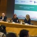 Maria Josep Amigó reivindica les polítiques socials que permeten consolidar l'estat del benestar.